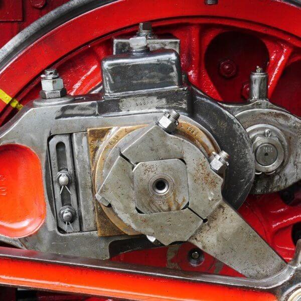 Techline Motors Tech Question on Your Drive Shaft