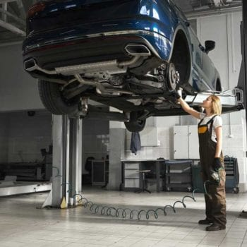 The 3 Vehicle Service Items You Shouldn't Put Off
